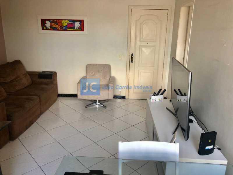 04 - Apartamento à venda Rua Padre Ildefonso Penalba,Méier, Rio de Janeiro - R$ 305.000 - CBAP20305 - 5