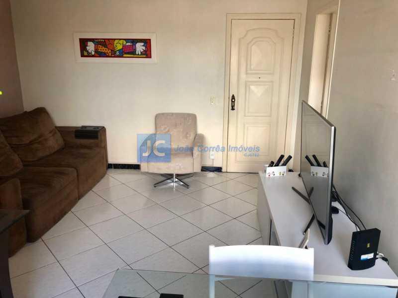 05 - Apartamento à venda Rua Padre Ildefonso Penalba,Méier, Rio de Janeiro - R$ 305.000 - CBAP20305 - 6