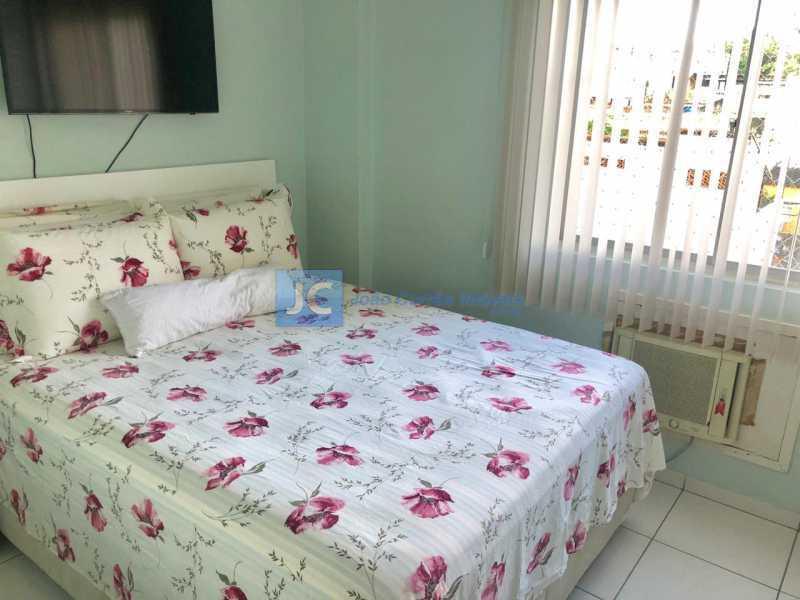 06 - Apartamento à venda Rua Padre Ildefonso Penalba,Méier, Rio de Janeiro - R$ 305.000 - CBAP20305 - 7