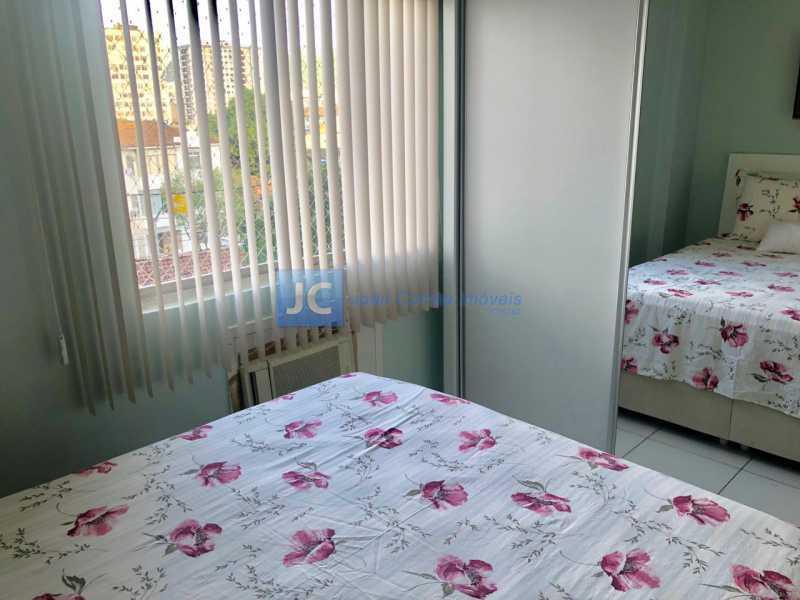 07 - Apartamento à venda Rua Padre Ildefonso Penalba,Méier, Rio de Janeiro - R$ 305.000 - CBAP20305 - 8