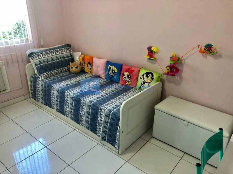08 - Apartamento à venda Rua Padre Ildefonso Penalba,Méier, Rio de Janeiro - R$ 305.000 - CBAP20305 - 9