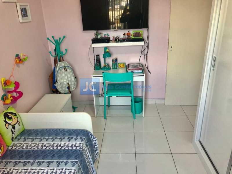 09 - Apartamento à venda Rua Padre Ildefonso Penalba,Méier, Rio de Janeiro - R$ 305.000 - CBAP20305 - 10