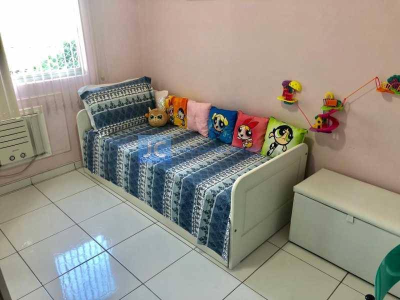 10 - Apartamento à venda Rua Padre Ildefonso Penalba,Méier, Rio de Janeiro - R$ 305.000 - CBAP20305 - 11