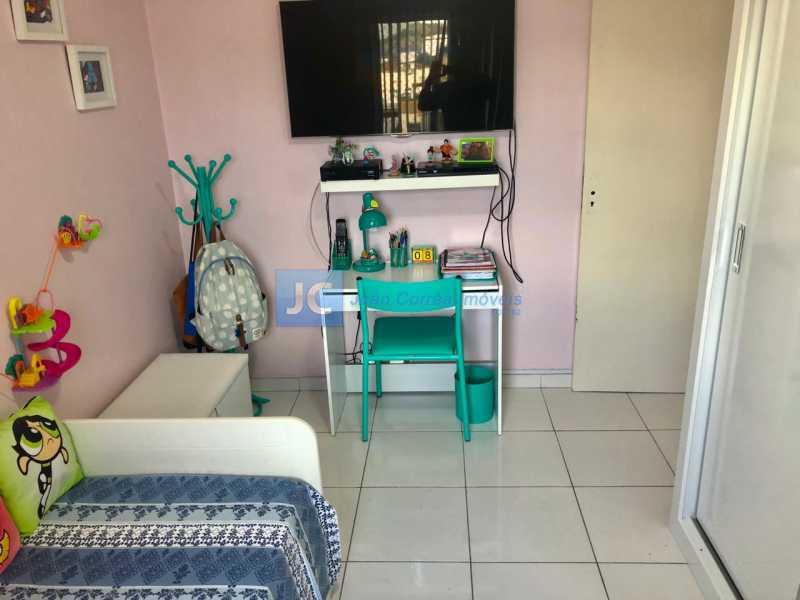 11 - Apartamento à venda Rua Padre Ildefonso Penalba,Méier, Rio de Janeiro - R$ 305.000 - CBAP20305 - 12