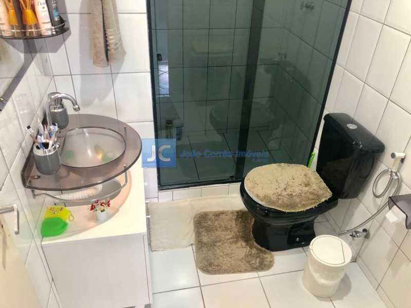 12 - Apartamento à venda Rua Padre Ildefonso Penalba,Méier, Rio de Janeiro - R$ 305.000 - CBAP20305 - 13