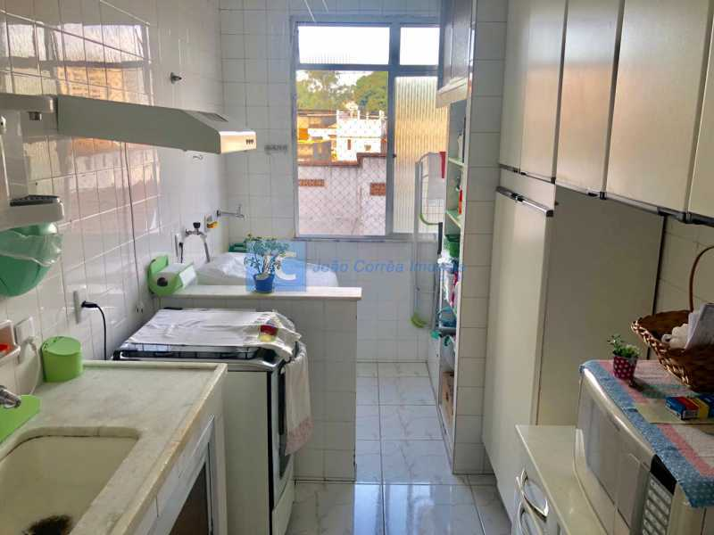 14 - Apartamento à venda Rua Padre Ildefonso Penalba,Méier, Rio de Janeiro - R$ 305.000 - CBAP20305 - 15