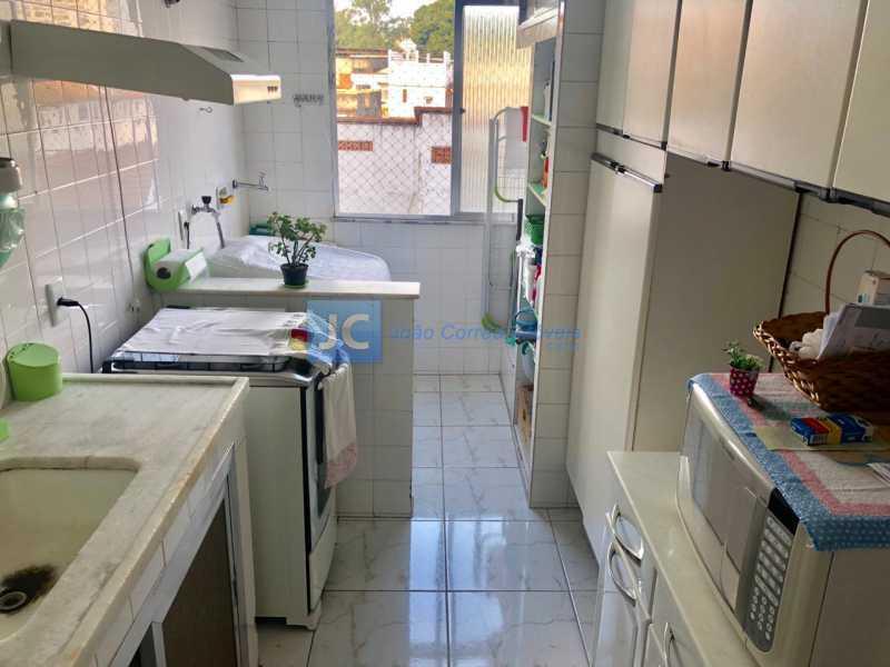 15 - Apartamento à venda Rua Padre Ildefonso Penalba,Méier, Rio de Janeiro - R$ 305.000 - CBAP20305 - 16