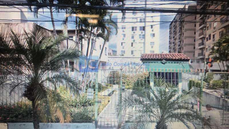 19 - Apartamento à venda Rua Padre Ildefonso Penalba,Méier, Rio de Janeiro - R$ 305.000 - CBAP20305 - 20
