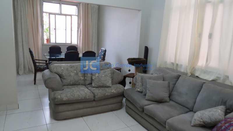 02 - Apartamento à venda Rua Viseu,Jacaré, Rio de Janeiro - R$ 150.000 - CBAP20307 - 4