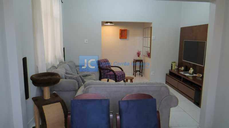 04 - Apartamento à venda Rua Viseu,Jacaré, Rio de Janeiro - R$ 150.000 - CBAP20307 - 1