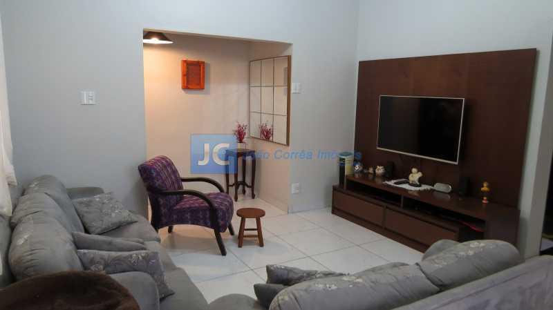 05 - Apartamento à venda Rua Viseu,Jacaré, Rio de Janeiro - R$ 150.000 - CBAP20307 - 5