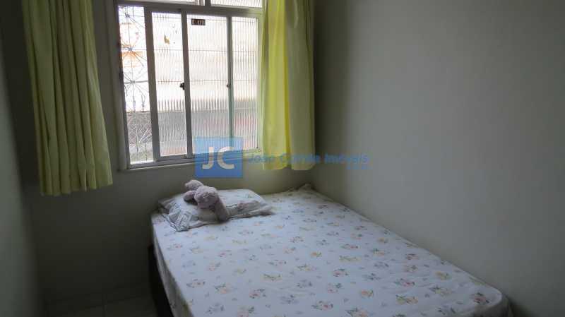 06 - Apartamento à venda Rua Viseu,Jacaré, Rio de Janeiro - R$ 150.000 - CBAP20307 - 6