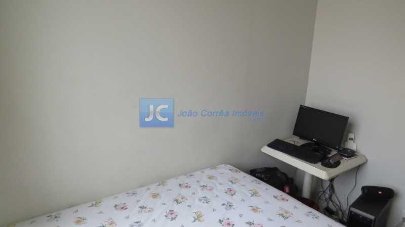 07 - Apartamento à venda Rua Viseu,Jacaré, Rio de Janeiro - R$ 150.000 - CBAP20307 - 7