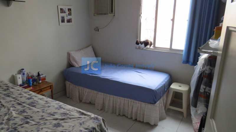 08 - Apartamento à venda Rua Viseu,Jacaré, Rio de Janeiro - R$ 150.000 - CBAP20307 - 8