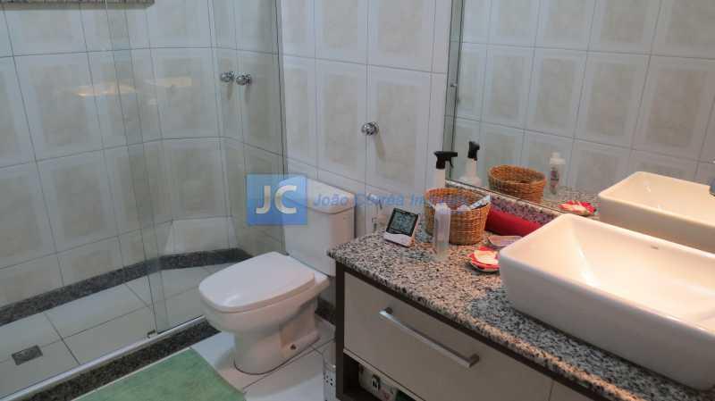 10 - Apartamento à venda Rua Viseu,Jacaré, Rio de Janeiro - R$ 150.000 - CBAP20307 - 9