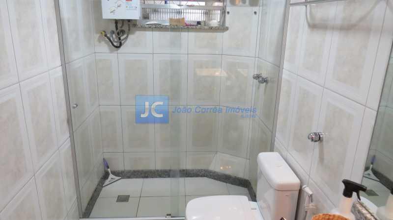 11 - Apartamento à venda Rua Viseu,Jacaré, Rio de Janeiro - R$ 150.000 - CBAP20307 - 10