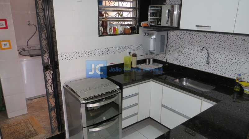 12 - Apartamento à venda Rua Viseu,Jacaré, Rio de Janeiro - R$ 150.000 - CBAP20307 - 11