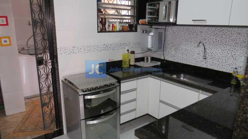 13 - Apartamento à venda Rua Viseu,Jacaré, Rio de Janeiro - R$ 150.000 - CBAP20307 - 12