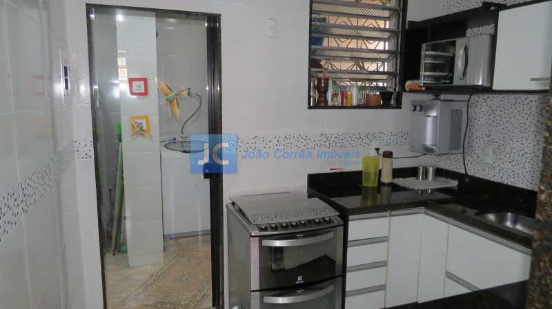 15 - Apartamento à venda Rua Viseu,Jacaré, Rio de Janeiro - R$ 150.000 - CBAP20307 - 14
