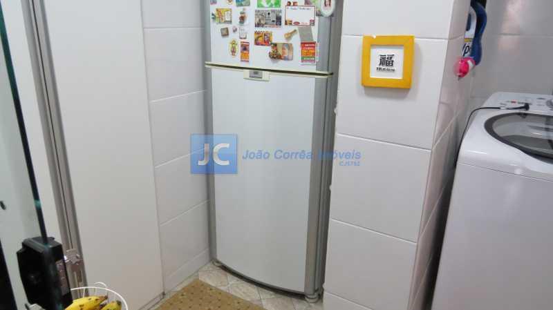 16 - Apartamento à venda Rua Viseu,Jacaré, Rio de Janeiro - R$ 150.000 - CBAP20307 - 15
