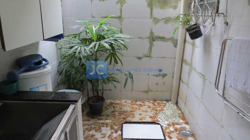 18 - Apartamento à venda Rua Viseu,Jacaré, Rio de Janeiro - R$ 150.000 - CBAP20307 - 17