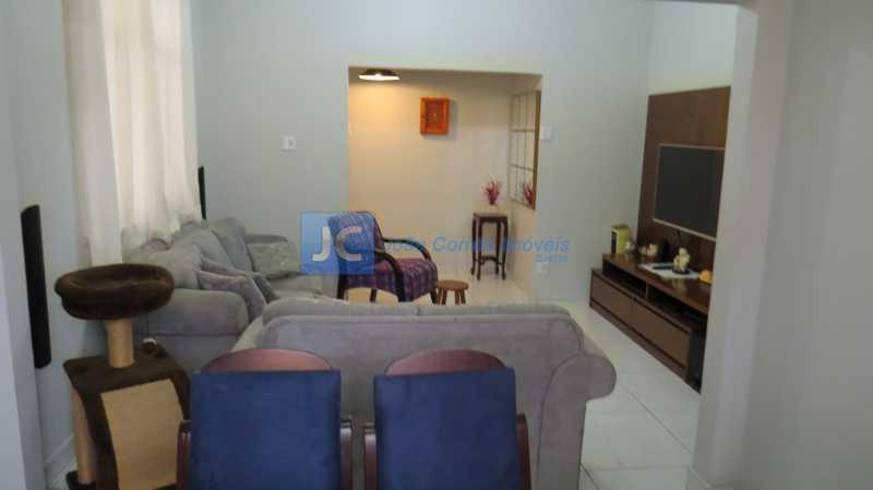20 - Apartamento à venda Rua Viseu,Jacaré, Rio de Janeiro - R$ 150.000 - CBAP20307 - 19
