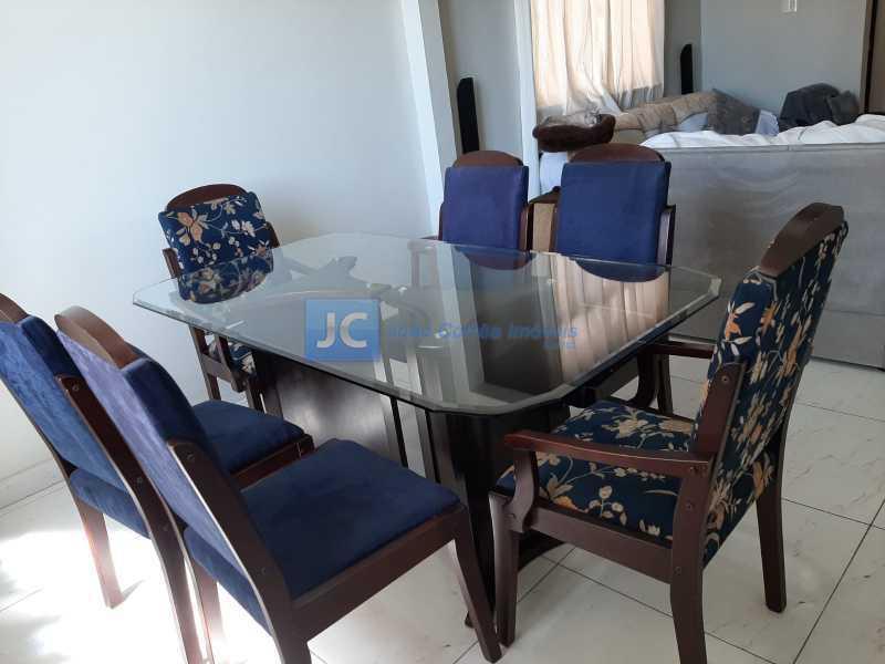 24dba69c-0aa1-43d7-b6ad-601b38 - Apartamento à venda Rua Viseu,Jacaré, Rio de Janeiro - R$ 150.000 - CBAP20307 - 22