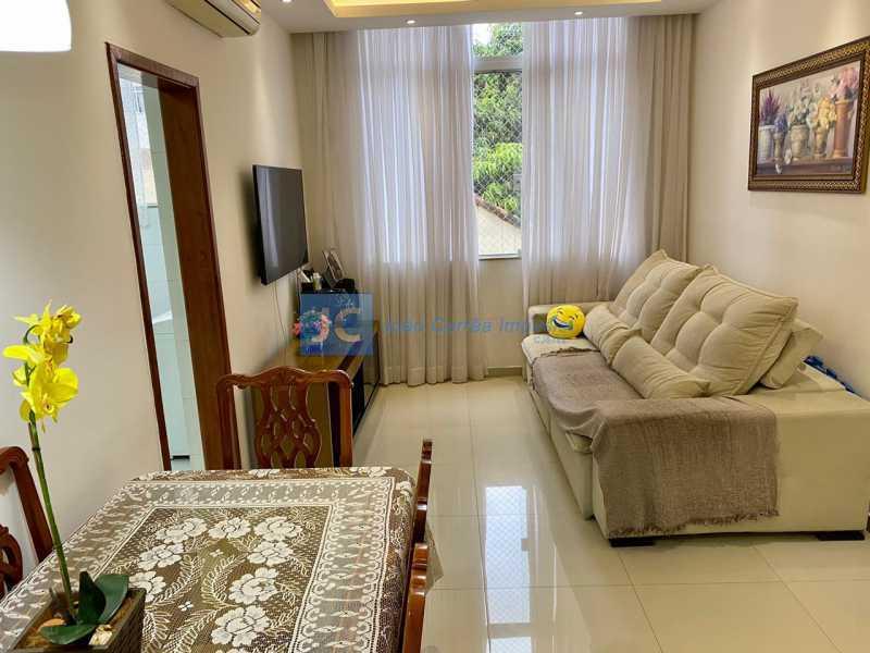 03 - Apartamento à venda Rua Padre Ildefonso Penalba,Méier, Rio de Janeiro - R$ 280.000 - CBAP20310 - 4