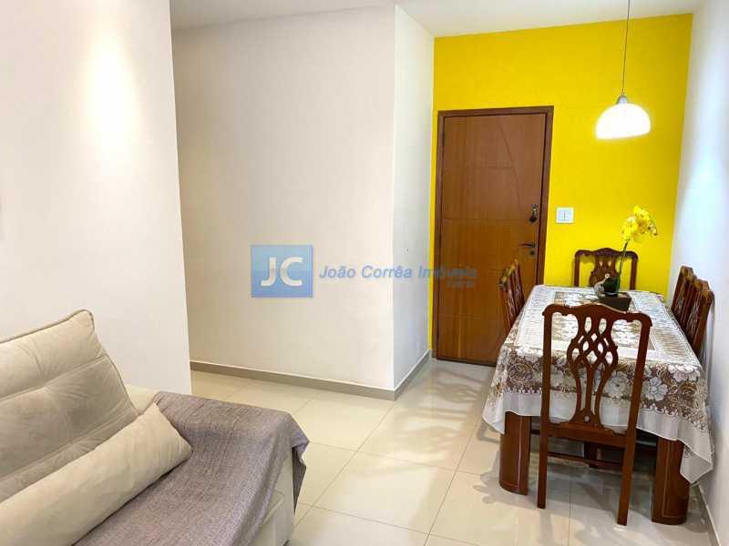 05 - Apartamento à venda Rua Padre Ildefonso Penalba,Méier, Rio de Janeiro - R$ 280.000 - CBAP20310 - 6