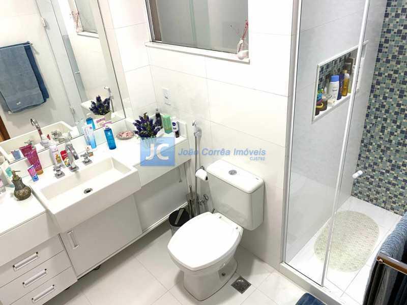 06 - Apartamento à venda Rua Padre Ildefonso Penalba,Méier, Rio de Janeiro - R$ 280.000 - CBAP20310 - 7