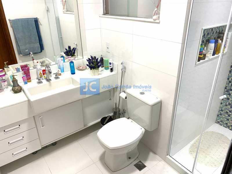 08 - Apartamento à venda Rua Padre Ildefonso Penalba,Méier, Rio de Janeiro - R$ 280.000 - CBAP20310 - 9