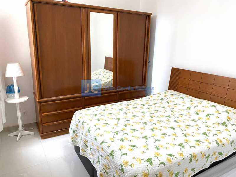 09 - Apartamento à venda Rua Padre Ildefonso Penalba,Méier, Rio de Janeiro - R$ 280.000 - CBAP20310 - 10