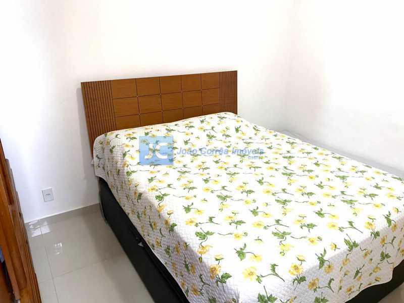 10 - Apartamento à venda Rua Padre Ildefonso Penalba,Méier, Rio de Janeiro - R$ 280.000 - CBAP20310 - 11