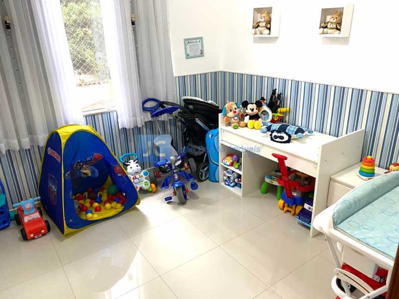 11 - Apartamento à venda Rua Padre Ildefonso Penalba,Méier, Rio de Janeiro - R$ 280.000 - CBAP20310 - 12