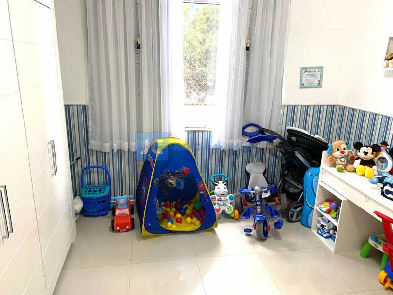 12 - Apartamento à venda Rua Padre Ildefonso Penalba,Méier, Rio de Janeiro - R$ 280.000 - CBAP20310 - 13