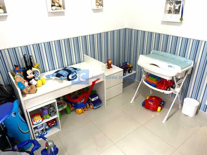 13 - Apartamento à venda Rua Padre Ildefonso Penalba,Méier, Rio de Janeiro - R$ 280.000 - CBAP20310 - 14