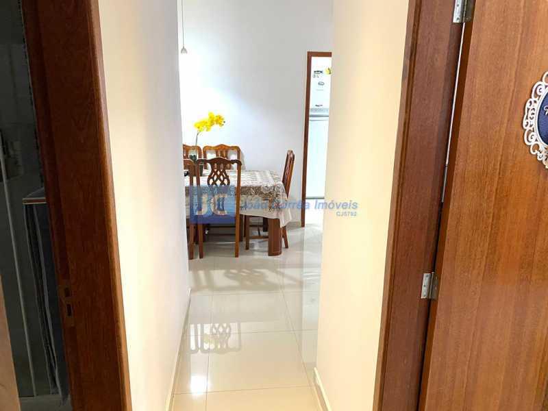 14 - Apartamento à venda Rua Padre Ildefonso Penalba,Méier, Rio de Janeiro - R$ 280.000 - CBAP20310 - 15