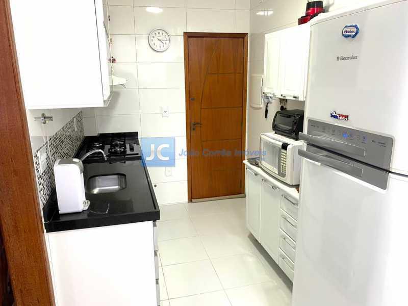 15 - Apartamento à venda Rua Padre Ildefonso Penalba,Méier, Rio de Janeiro - R$ 280.000 - CBAP20310 - 16