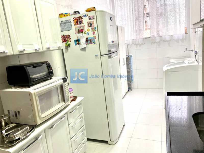 16 - Apartamento à venda Rua Padre Ildefonso Penalba,Méier, Rio de Janeiro - R$ 280.000 - CBAP20310 - 17