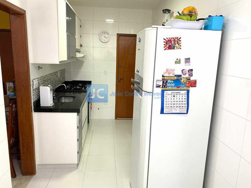 17 - Apartamento à venda Rua Padre Ildefonso Penalba,Méier, Rio de Janeiro - R$ 280.000 - CBAP20310 - 18