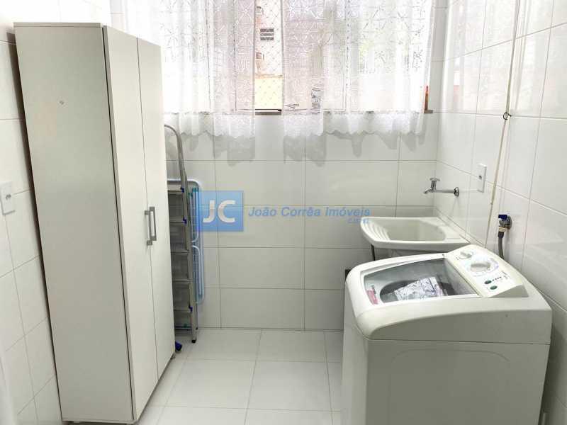 19 - Apartamento à venda Rua Padre Ildefonso Penalba,Méier, Rio de Janeiro - R$ 280.000 - CBAP20310 - 20