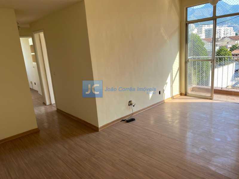 01 SALA - Apartamento à venda Rua Getúlio,Cachambi, Rio de Janeiro - R$ 275.000 - CBAP30136 - 1