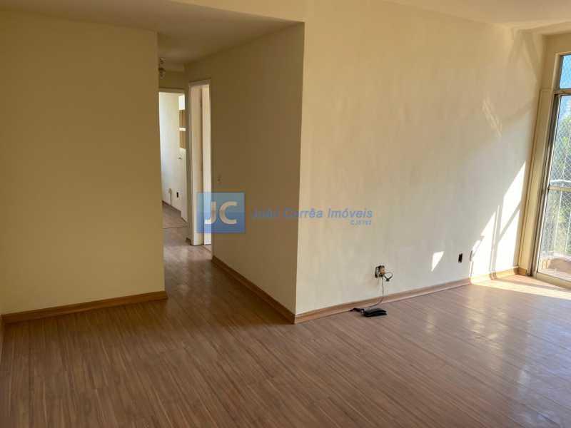 02 SALA 2 - Apartamento à venda Rua Getúlio,Cachambi, Rio de Janeiro - R$ 275.000 - CBAP30136 - 3