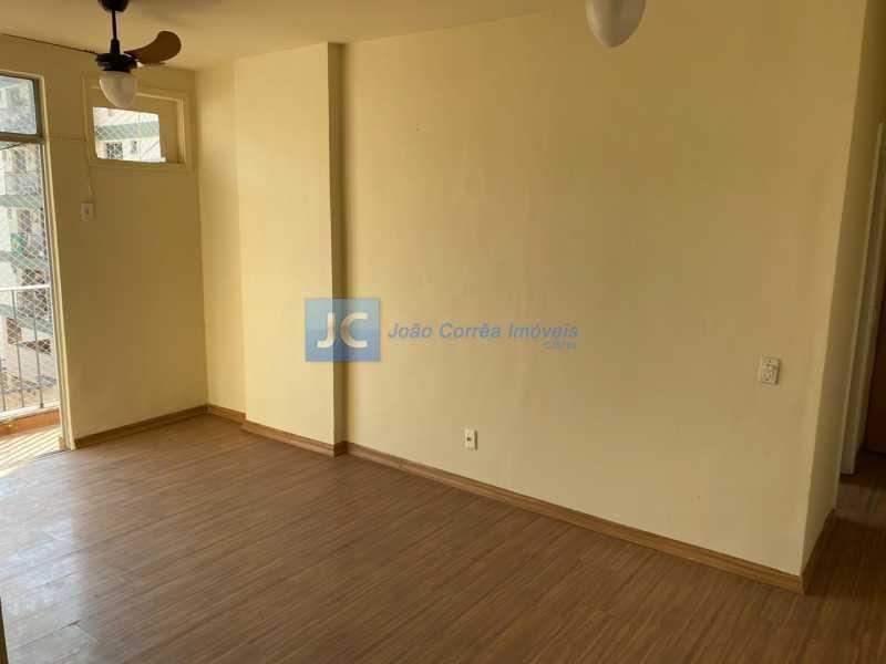 03 SALA - Apartamento à venda Rua Getúlio,Cachambi, Rio de Janeiro - R$ 275.000 - CBAP30136 - 4