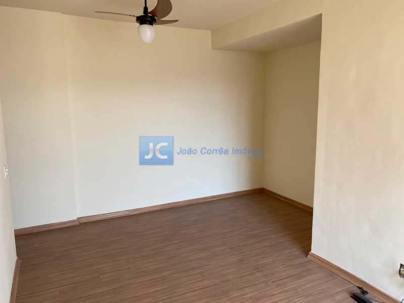 05 SALA - Apartamento à venda Rua Getúlio,Cachambi, Rio de Janeiro - R$ 275.000 - CBAP30136 - 5