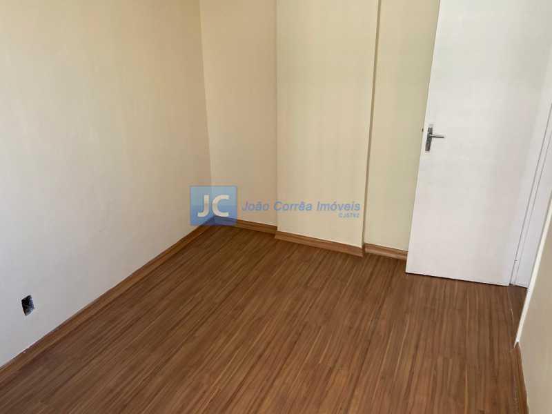07 QUARTO - Apartamento à venda Rua Getúlio,Cachambi, Rio de Janeiro - R$ 275.000 - CBAP30136 - 8