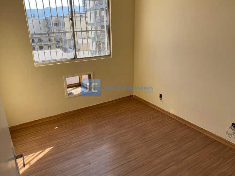 08 QUARTO - Apartamento à venda Rua Getúlio,Cachambi, Rio de Janeiro - R$ 275.000 - CBAP30136 - 9