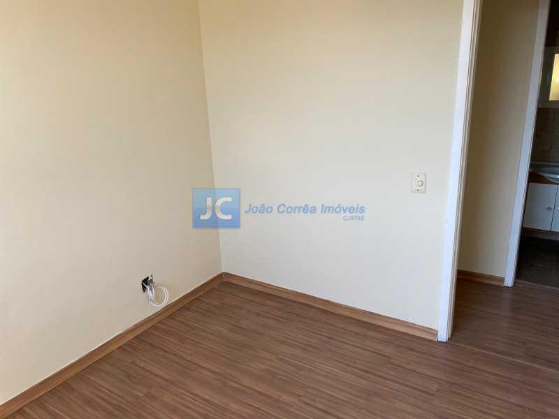 10 QUARTO - Apartamento à venda Rua Getúlio,Cachambi, Rio de Janeiro - R$ 275.000 - CBAP30136 - 11