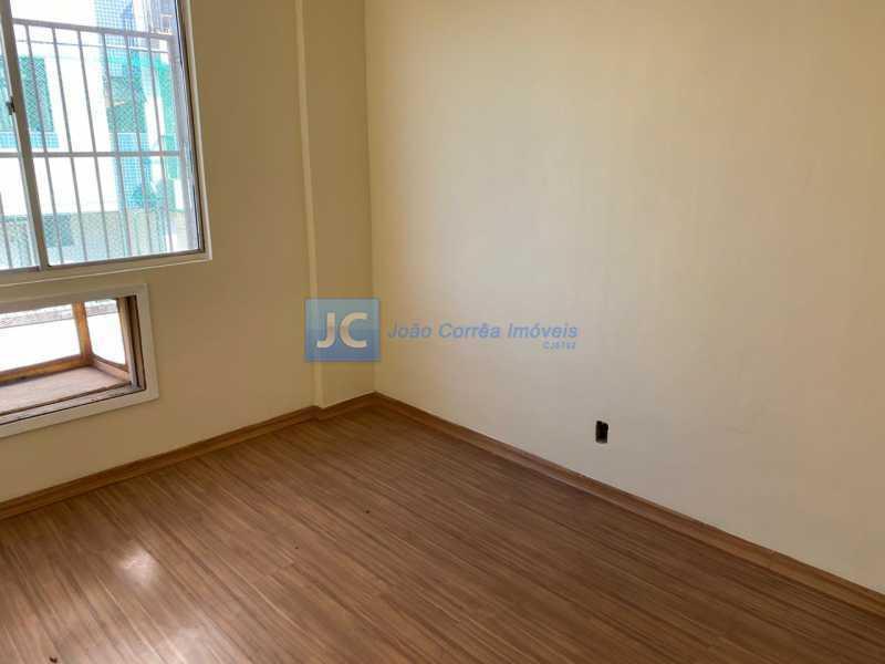 11 QUARTO - Apartamento à venda Rua Getúlio,Cachambi, Rio de Janeiro - R$ 275.000 - CBAP30136 - 12