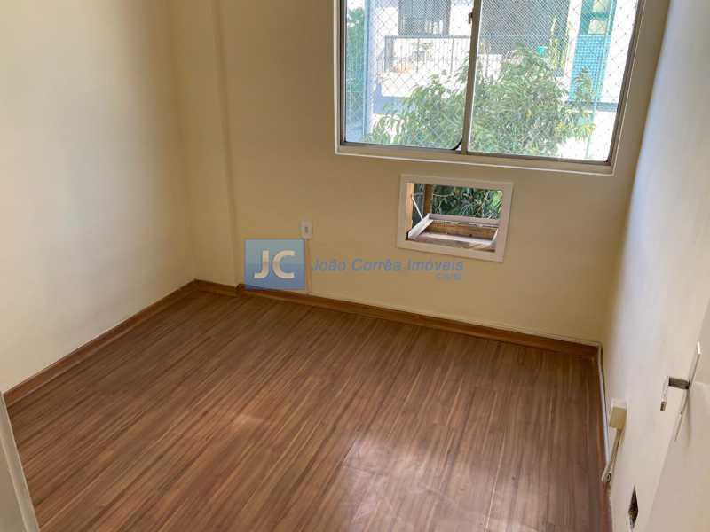 12 QUARTO - Apartamento à venda Rua Getúlio,Cachambi, Rio de Janeiro - R$ 275.000 - CBAP30136 - 13